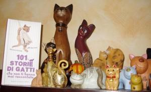 101 storie di gatti